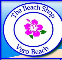 The Beach Shop - Ocean Drive and Miracle Mile.   Fashion and shoes ....  NYDJ and Fresh Produce.