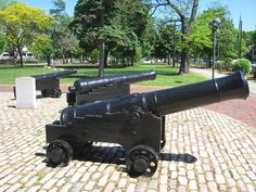 File:Cannons on the Common - Cambridge, MA.jpg