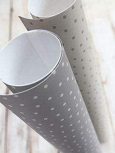 Dotty Wallpaper by Peony &Sage