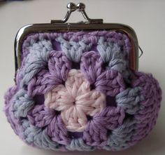 * Tutorial * Granny Square haken «Nicollie.nl :: ~ Nicollie de Nicx para abreviar ~ Blog ::