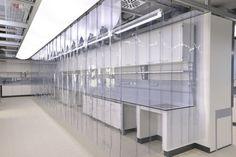 Lab laboratory curtains