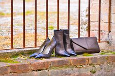 Noë Antwerp is a women's shoe brand with beautiful ladies shoes in over 88 colors. From killer stilettos and pretty peeptoes, to kitten heels and ankle boots. Fall Winter 2015, Shoe Brands, Rubber Rain Boots, Kitten Heels, Ankle Boots, Metallic, Beautiful Women, Pumps, Lady