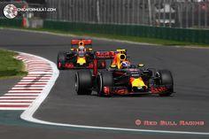 """Verstappen: """"El comportamiento de Vettel fue ridículo"""" #F1 #Formula1 #MexicoGP"""