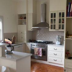 Kitchen Island, Kitchen Cabinets, House, Home Decor, Island Kitchen, Decoration Home, Home, Room Decor, Kitchen Base Cabinets