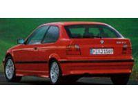 BMW 316i compact (94 bis 00) #Ciao