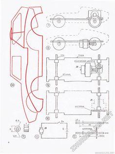 Юный техник - для умелых рук 1973-07, страница 6