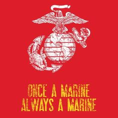 Once A Marine wife Usmc Love, Marine Love, Once A Marine, Military Love, Military Flags, Marines Girlfriend, Brothers In Arms, Warrior Spirit, Us Marine Corps