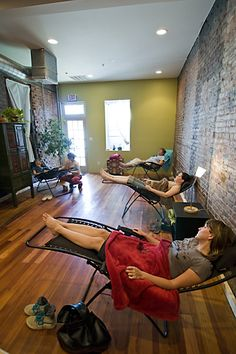 Bare Foot Doctor Acupuncture Clinic, Philly