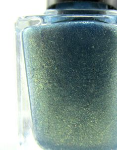 Pisces Nail Polish Nail Lacquer Nail Enamel by PinupBeautyStore