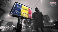 Clip nou: CRBL - Romania nu-i jucaria ta