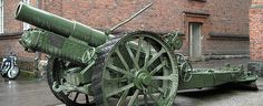 Around The World Ticket, Around The Worlds, Canon, Helsinki, Museums, Finland, Military, Cannon, Army