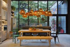 Americanas.com na Morar Mais por Menos RJ - Projeto da Garimporio Arquitetura   Pesquisa de Mercado do mobiliário da Mostra!