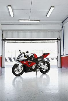 BMW S 1000 RR 2012 this bike is extremely fast it can put run a Nissan GTR the Nissan has 860 hp.