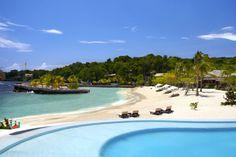7 new things to love in the Caribbean: new beach huts coming to GoldenEye Resort, Jamaica. Coastalliving.com