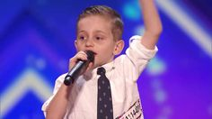 Nathan Bockstahler Sizes Up the Judges - America's Got Talent 2016 (Extra)   Voonathaa