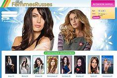 Rencontre femmes russes – Sites de rencontres Les sites de rencontre où les…
