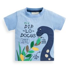 Summer Animal Pattern Cotton Boys T-shirts – Inspirational Fashions LLC Kids Brand, Boys T Shirts, Tee Shirts, Baby Boy Outfits, Kids Outfits, Summer Shirts, Summer Kids, Shirt Price, Kids Wear