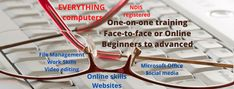 Develop online computer skills now - it is so important to learn how to connect online. One-on-one computer coaching will show you how. Computer Online, Computer Teacher, Connect Online, Levels Of Understanding, Instant Messaging, Life Learning, Skill Training, Online Tutorials, Video Editing
