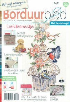 Borduurblad №66 2015