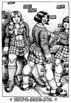 Robert R. Crumb                                                                                                                                                                                 More