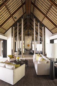 Cheval Blanc Randheli, Maldives  November travel news: editor's picks | Travel | Wallpaper* Magazine