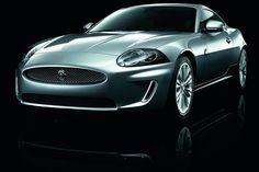 The Jaguar XK 2010