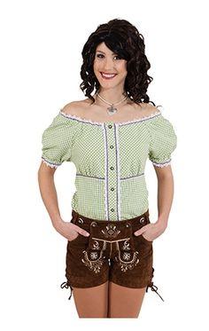 Naisten Baijerilainen paita