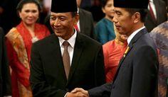 Kata Wiranto: Jangan Paksa Presiden Ungkap Aktor Politik Aksi 411 Presiden Itu Tugasnya Banyak