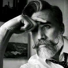 Some of the best beard styles, humor, and bearded men on Instagram