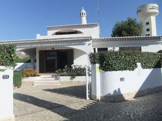 Beautiful 3 bedroom Algarve villa with private pool Albufeira