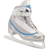 Riedell 825 Soft Series Women's Recreational Ice Skates