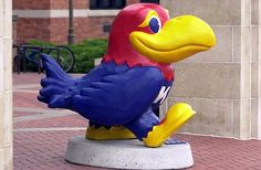 Jayhawks on Parade / Classic Jayhawk