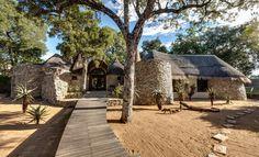 Tintswalo Safari Lodge | Luxury in Southern Africa