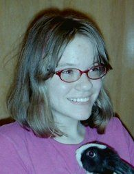 Jennifer Priester, Author of the Mortal Realm Witch Series