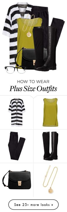 """Today: March 6, 2018!"" by colierollers on Polyvore featuring Mat, H&M, Woolrich, Grace Lee Designs, MANGO and Nine West"