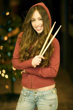 Female Drummer MEYTAL Cohen | meytall cohen drummer
