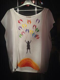 Flying...:) Jewerly, Sweatshirts, Sweaters, Handmade, Fashion, Moda, Jewlery, Hand Made, Bijoux