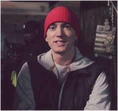 Eminem ♥ my favorite for today. Fuckin adorable.
