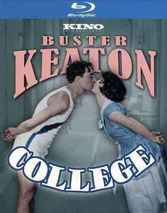 Buster Keaton's College