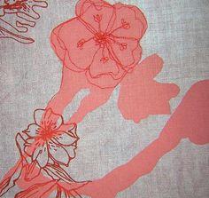 Enchanted Textile Design