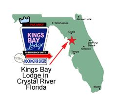 Crystal River Motel, Florida Waterfront Efficiency Suites, Accommodations, Lodging, Citrus County Hotel on Kings Bay