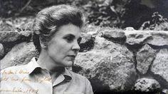 Elizabeth Bishop, a poetisa americana de 'Flores Raras'