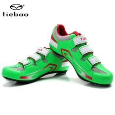 cycling Road Bike Self-locking Shoes Ride Bicycle Shoes Lightweight Highway Lock cycle road cycling shoes man sapato ciclismo - Mountain Bikes For Sale