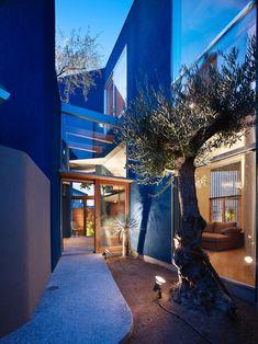 fujiwaramuro architects: house in uenoshiba