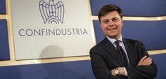 """Marco Gay: """"Le aziende devono trasformare l'eccellenza del Made in Italy in valore aggiunto"""""""
