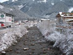Mayerhofen, Austria