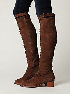 New fall boots!