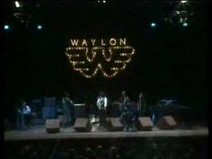 Amanda - Waylon Jennings (My daddy sang this to me when I was little.  I won't listen to it anymore, but it is a beautiful song.  Love you, dad!)