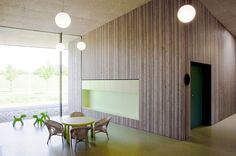 Gallery of Solarcity Kindergarden / x architekten - 15