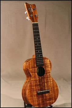 when i'm rich and famous imma have one of these handmade, 900 dollar concert kamaka ukuleles :)